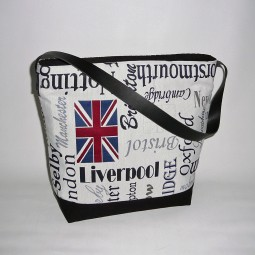 Schultertasche Hobo bag - GREAT BRITAIN -