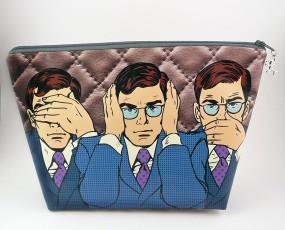 Washbag - Männer -