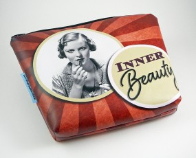 Washbag - inner Beauty -
