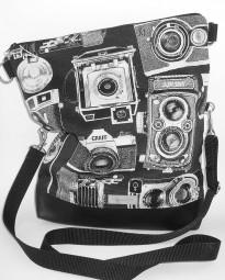 Umhängetasche - Kamera