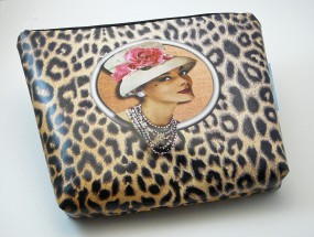 Washbag - Leo-Lady -