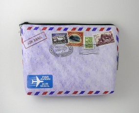 Washbag - Luftpost -