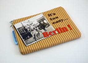 Kosmetiktasche - it´s easy Berlin -